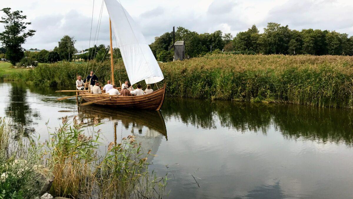 Viikingiaegne Saaremaa
