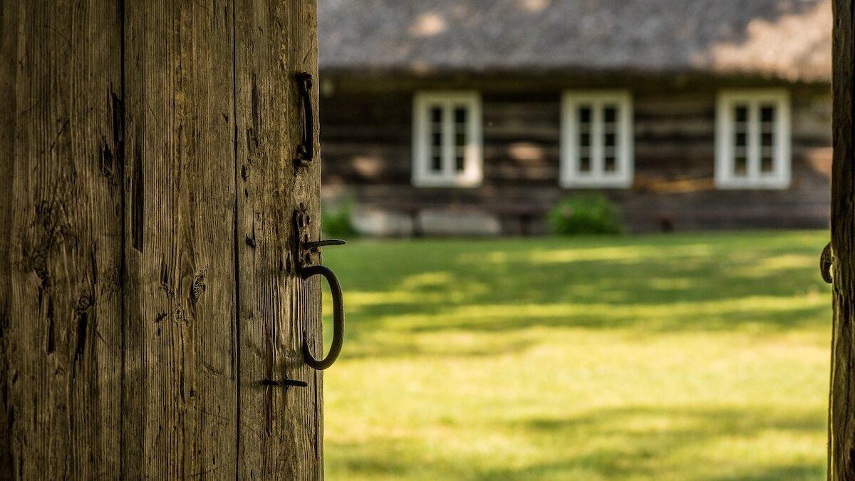 Mihkli Farm Museum – A Hidden Treasure