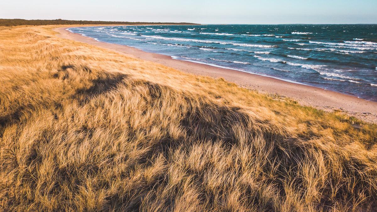 The Hidden Values of the West Estonian Archipelago