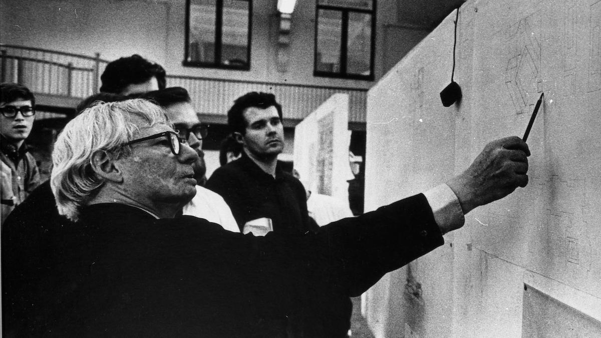 Louis Kahn: Ilu ja ime