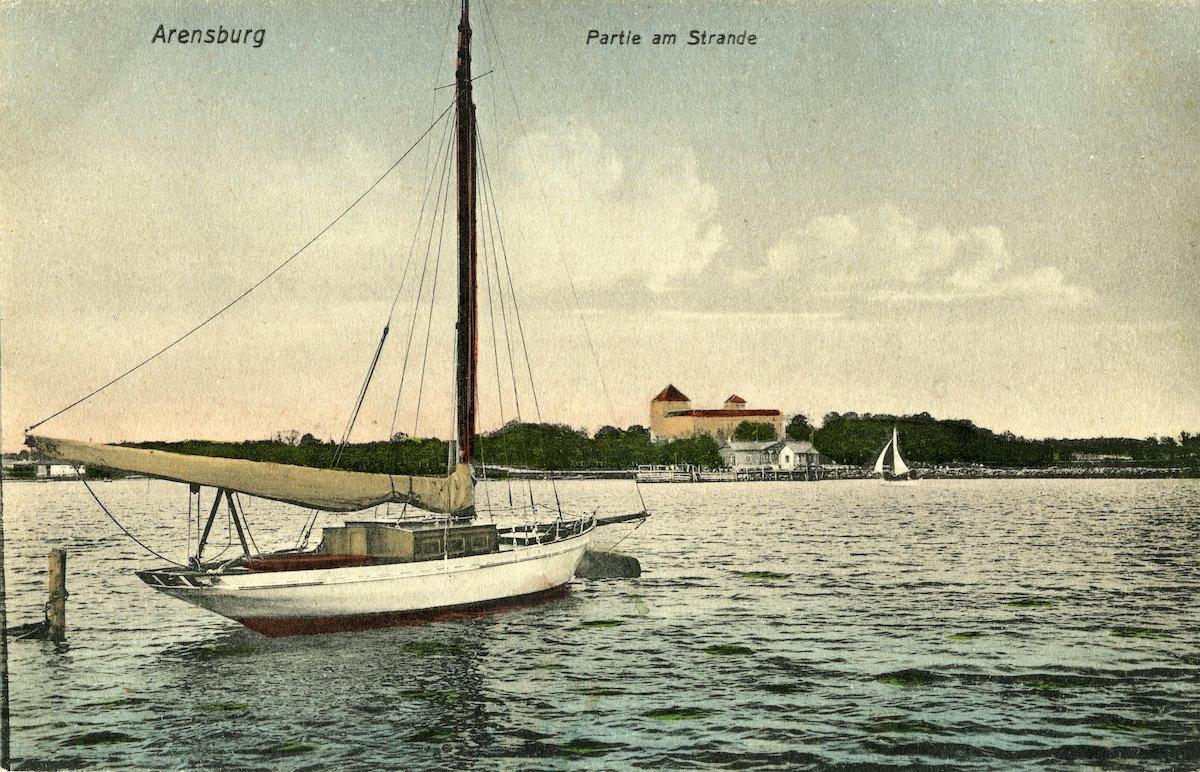 Foto: Saaremaa Muuseum