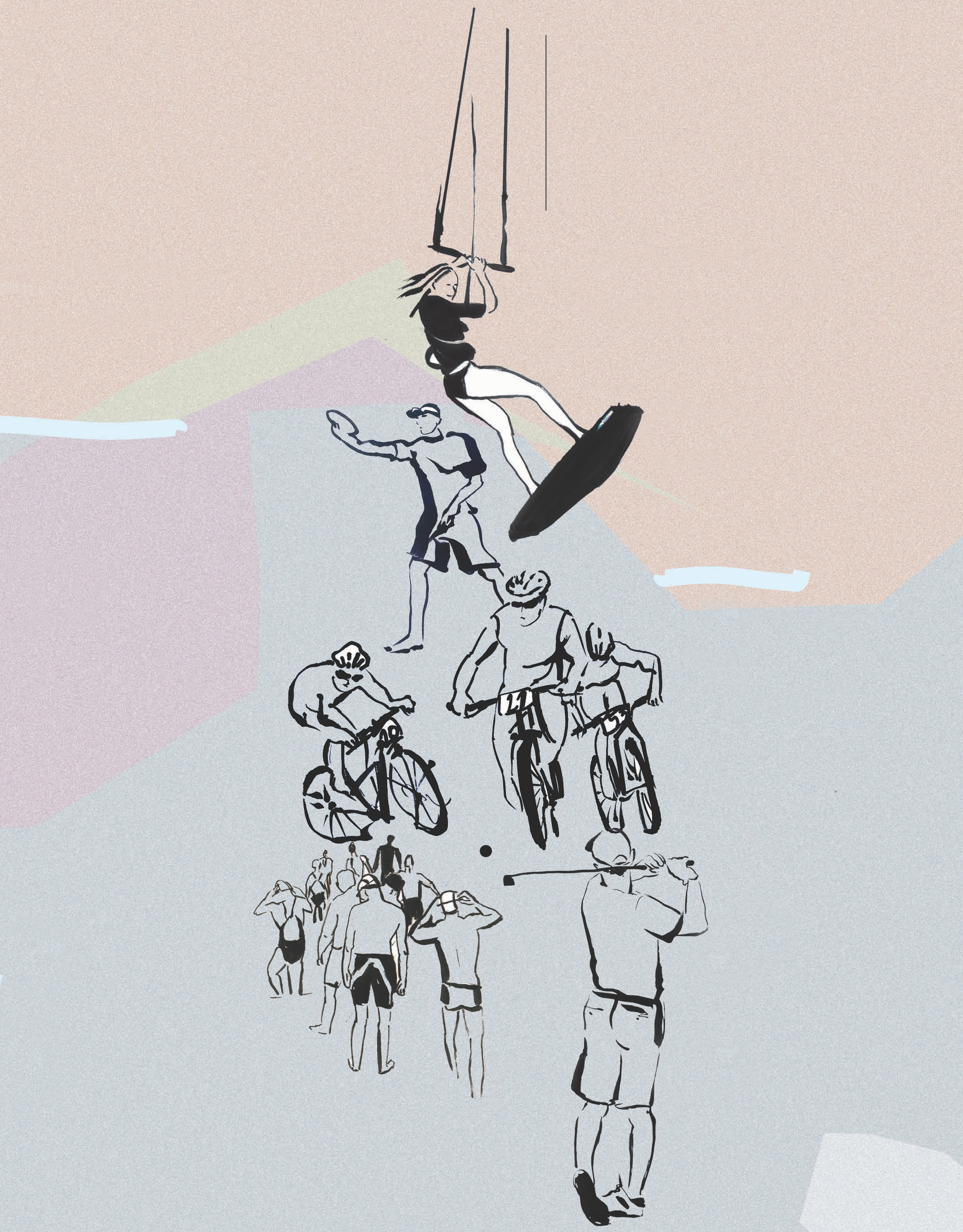 Illustration: EIKE MALVA ILLUSTRATION AND WALLART
