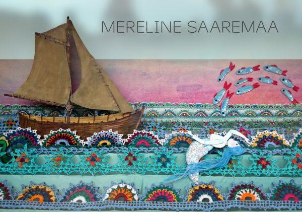 Trükise Mereline Saaremaa kaanefoto