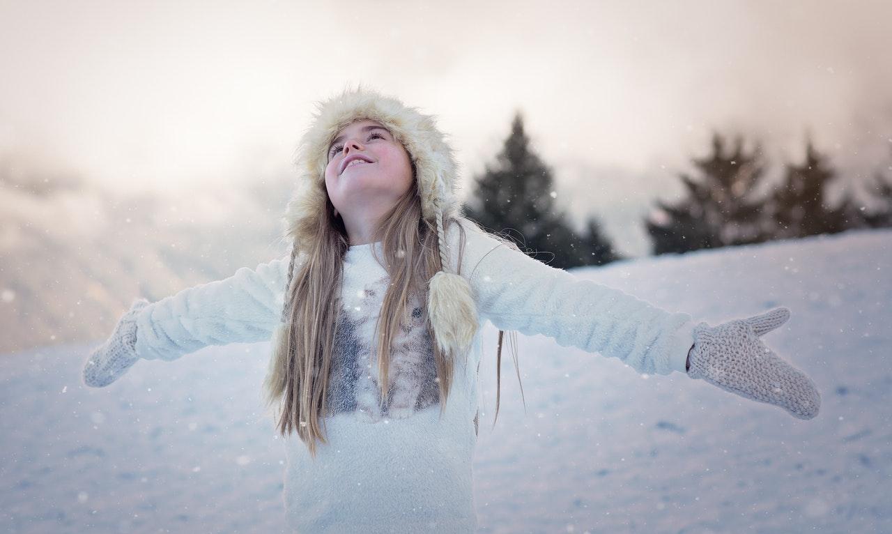 Jõulumaad Saaremaal
