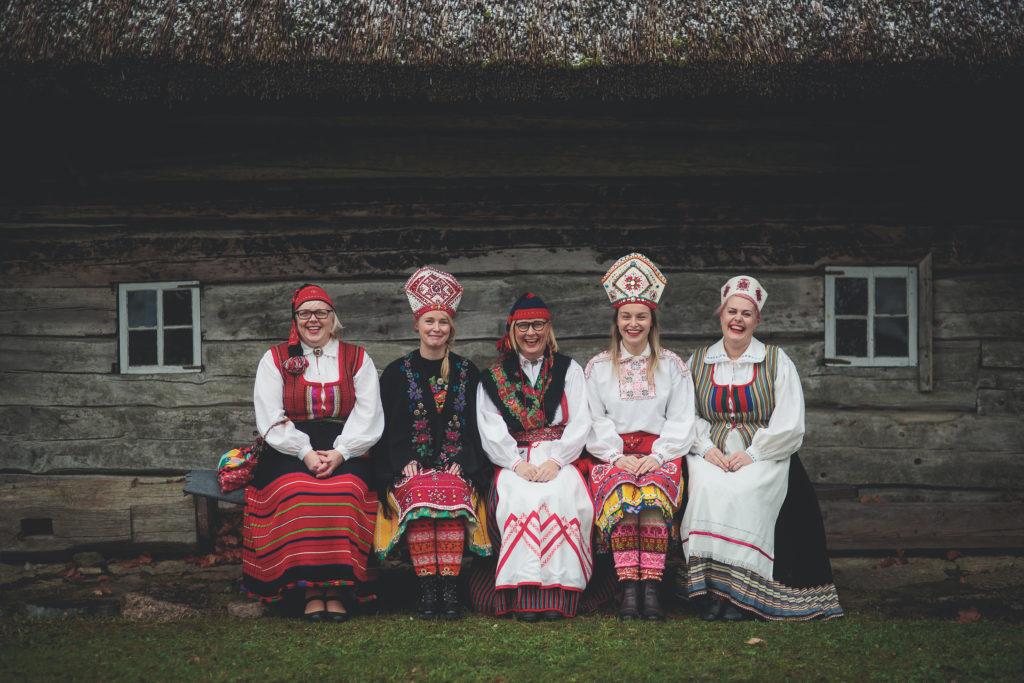 Visit Saaremaa töötajad