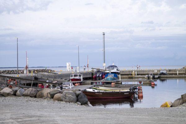 Saaremaa transport - laevad