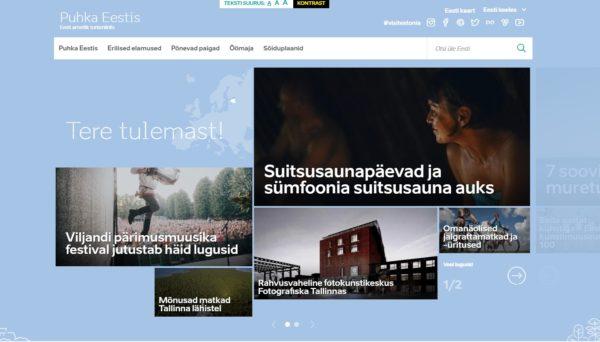 fb5f1b65b49 www.puhkaeestis.ee. Enne Saaremaa reisi planeerimist, vaata üle ka riiklik  turismiportaal. Lisaks majutuse ja toitlustuse infole leiad sealt  ideerohkeid ...