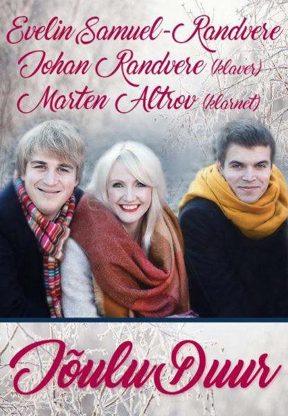 Jõuluduur kontserti kava