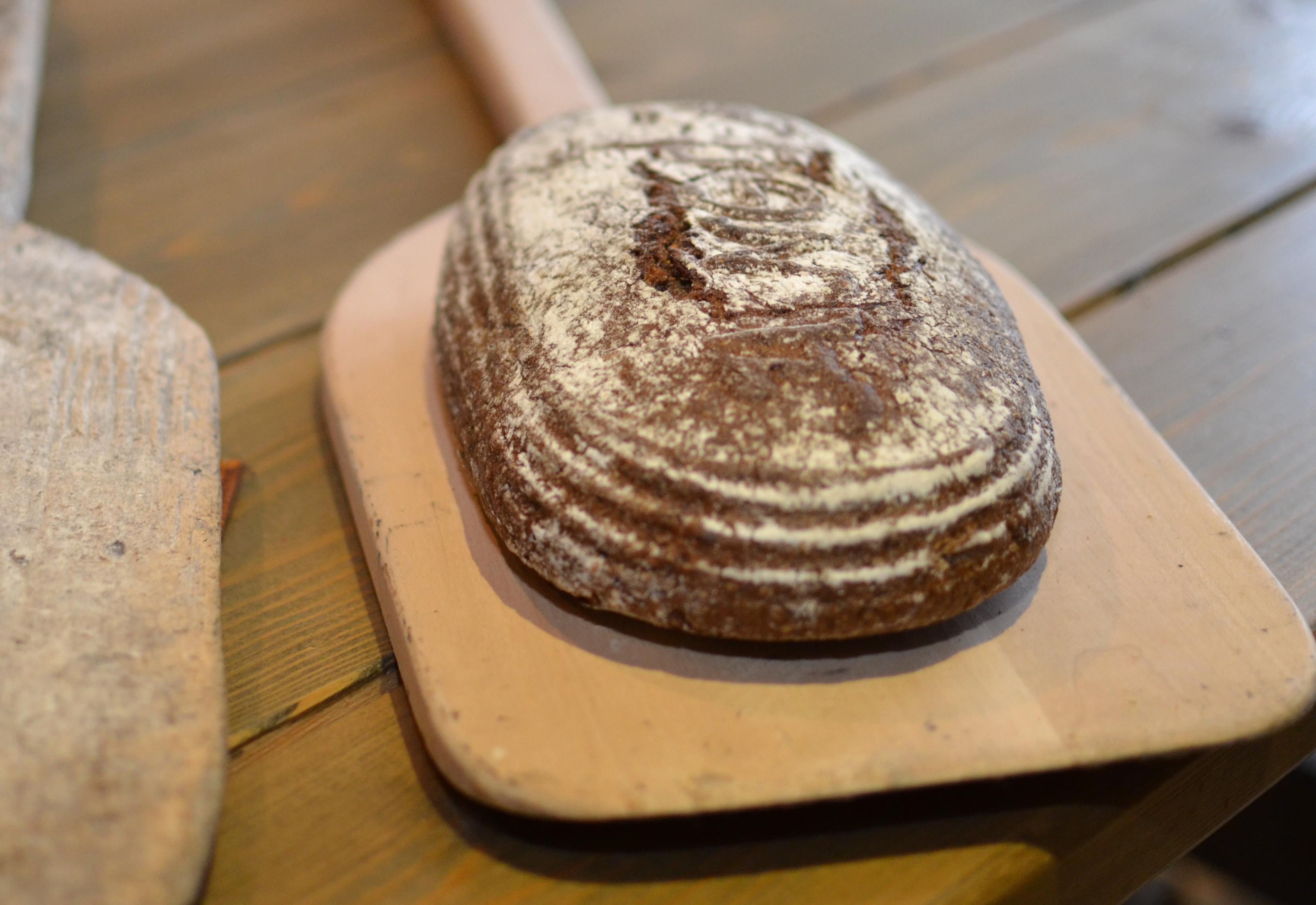 Saaremaa söök on mitmekülgne, leib on miski, mida saarlased ise küpsetavad
