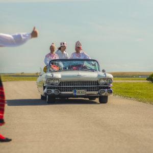 Saaremaale reis