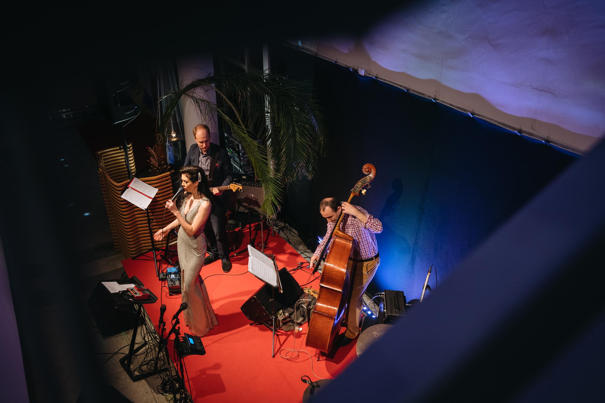 Jazz kontserdid Kuressaares
