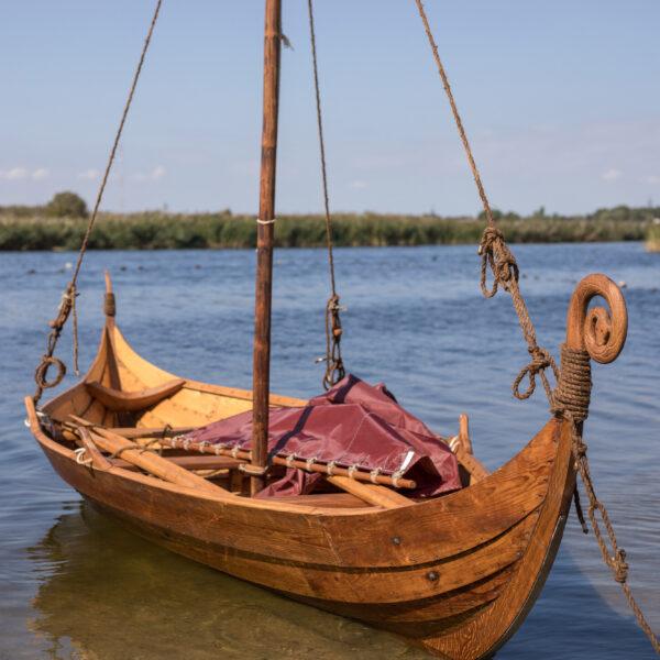 Saaremaa viikingiaasta merereisid tee Ormiga